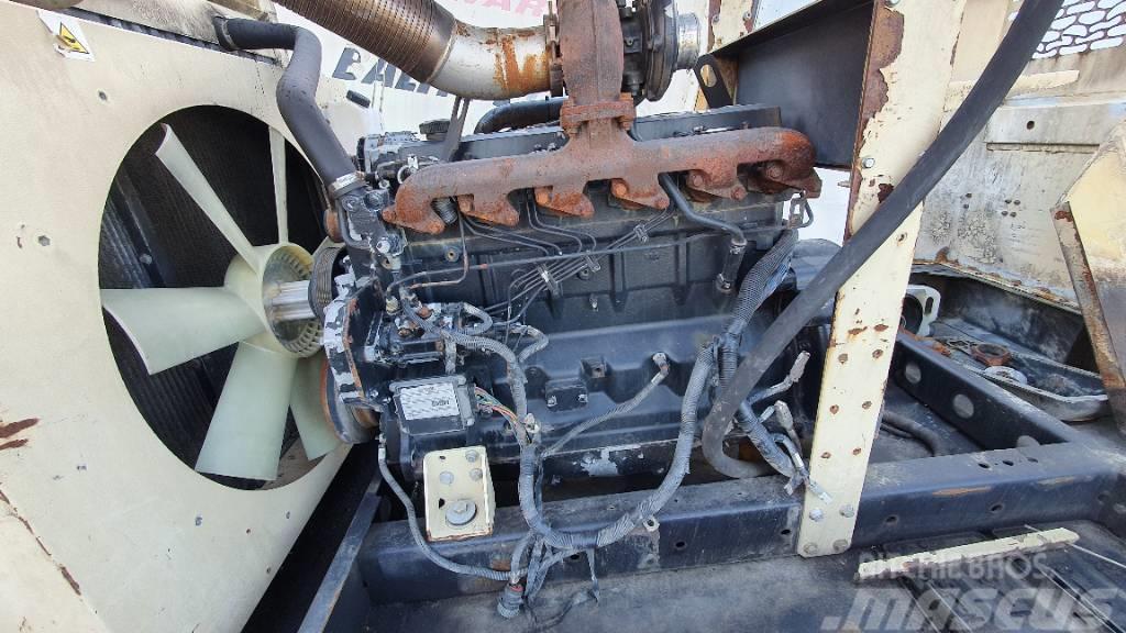 John Deere Engine 6068TF275