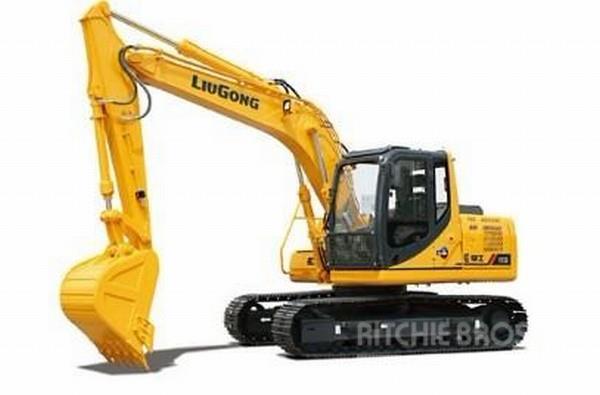 LiuGong CLG915D