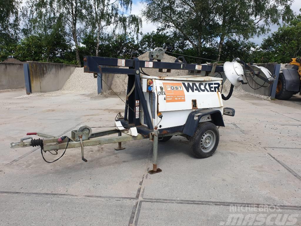 Wacker Neuson LTC4L