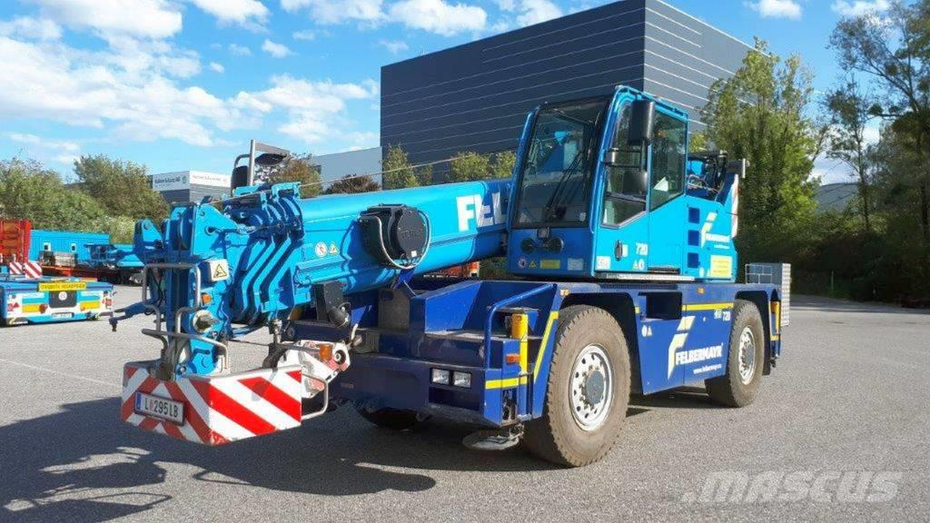 Terex Demag AC 30 City