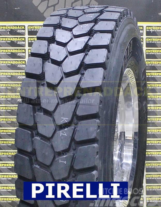 Pirelli TG:01 315/80R22.5 M+S 3PMSF