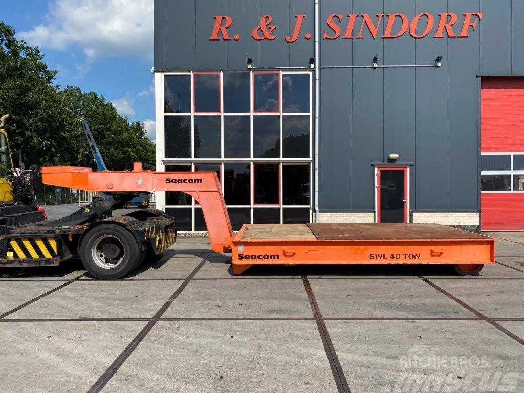 Seacom RT40T SH30