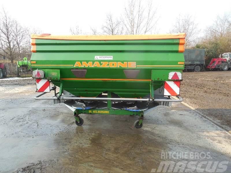 Amazone ZA-M 4200 Ultra Profis Hydro Comfort