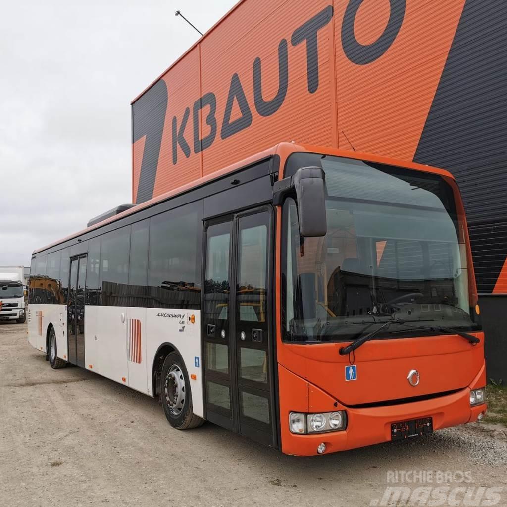 Iveco Irisbuss Crossway LE 85x busses