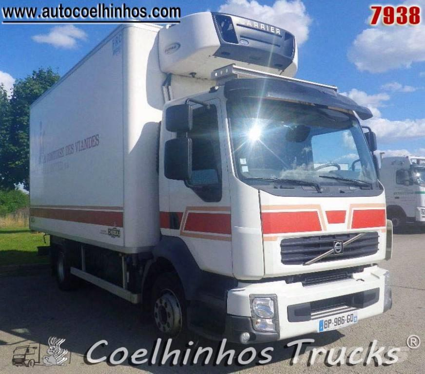 Volvo FL 240 // Carrier Thermo King TS550