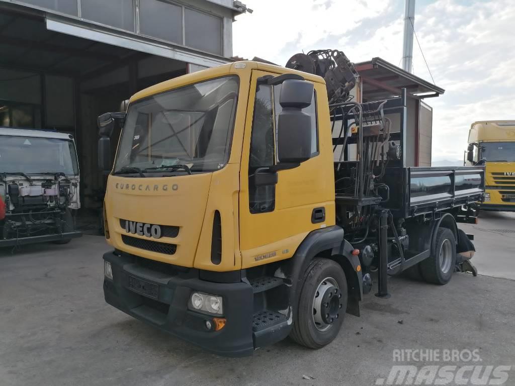 Iveco 120E 28 (PM1002)