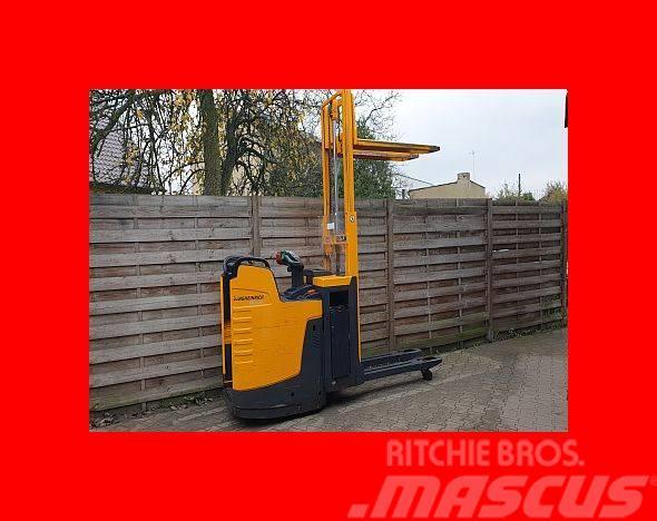 Jungheinrich ERD 220 Wózek Widłowy Gabelstapler Forklift