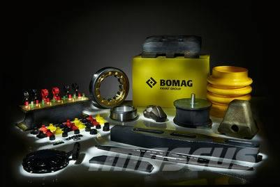 Bomag Spare Parts