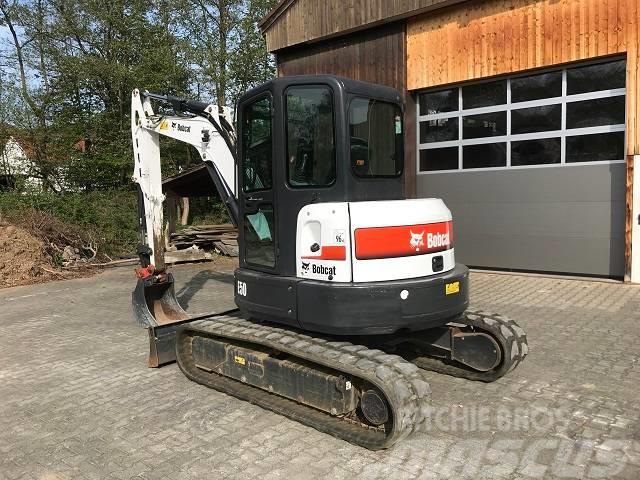 Bobcat E 50     INV455560628085435