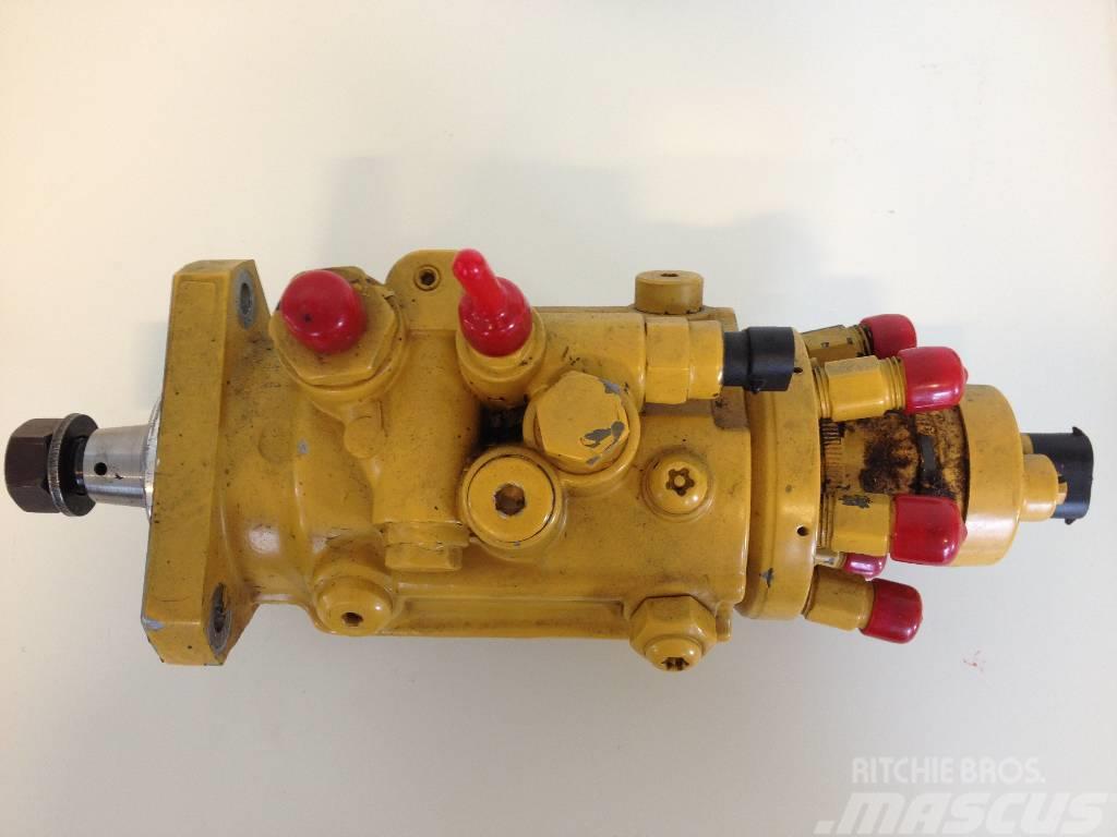 [Other] Einspritzpumpe / Einspritzpumpen Hydraulik Timberj