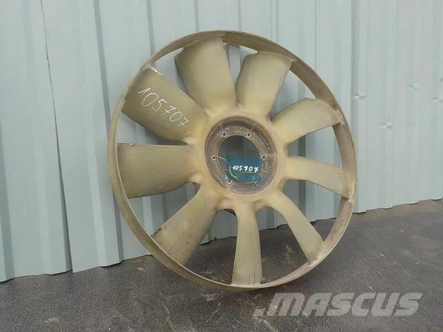 MAN TGA Engine fan 51066010263