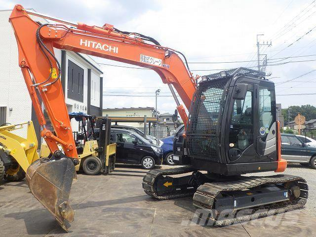 Hitachi zx75usk-5b