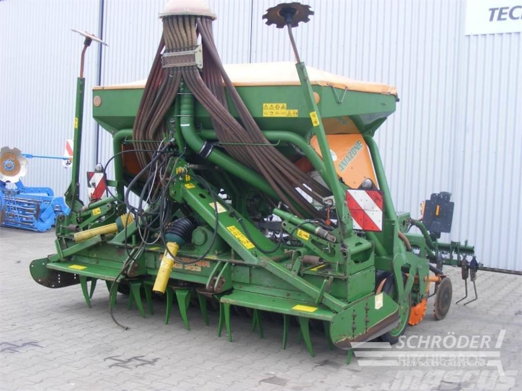 Amazone AD-P 303 Super / KG 303