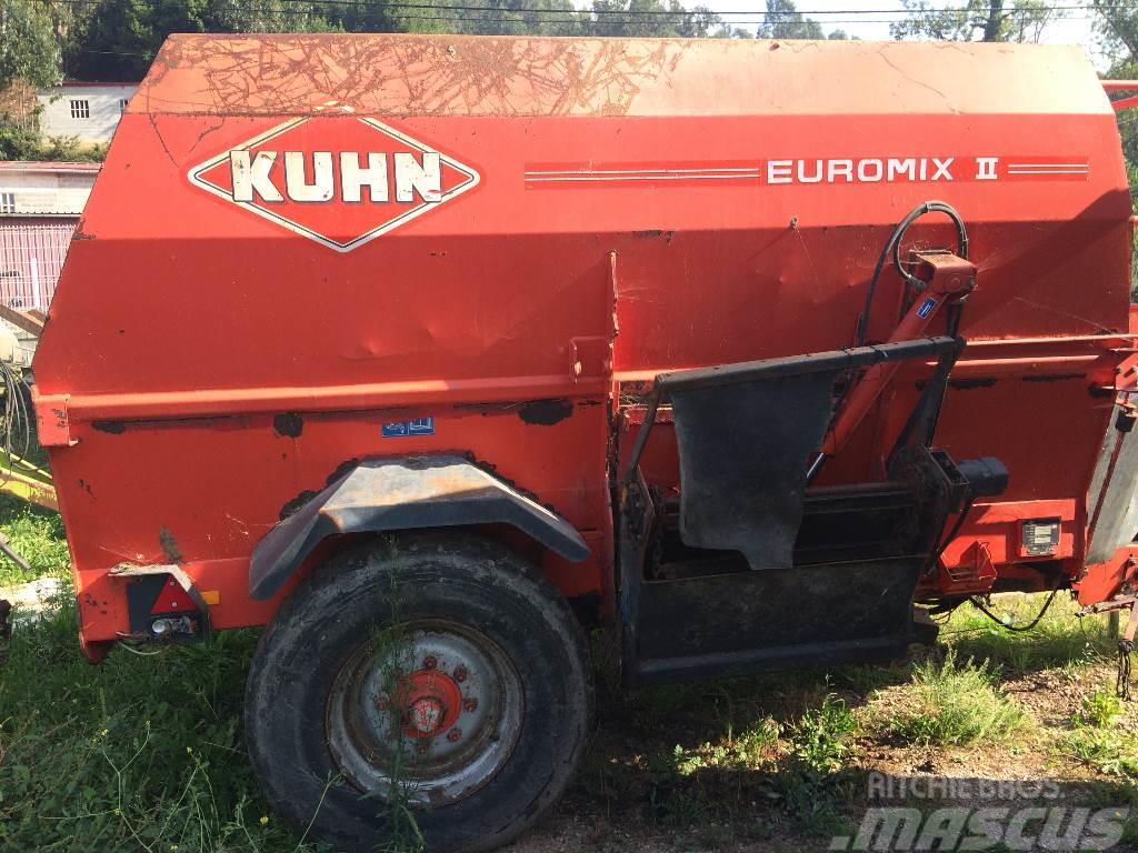 Kuhn EUROMIX II 1060