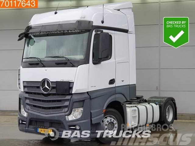 Mercedes-Benz Actros 1842 LS 4X2 BigSpace Euro 6