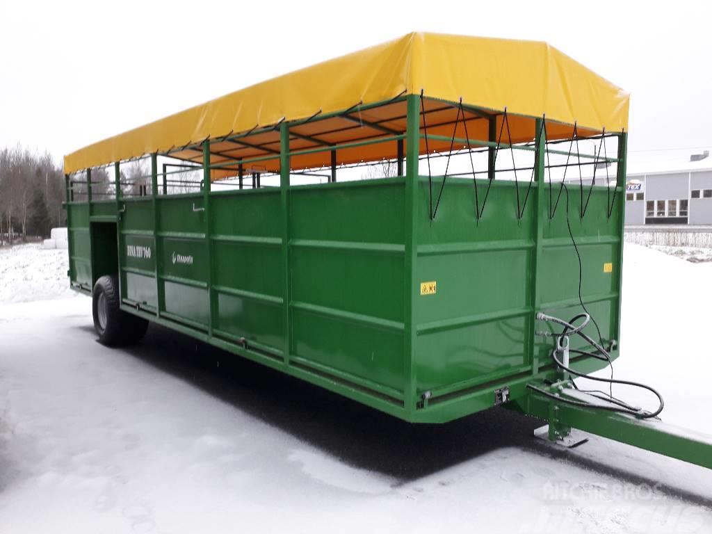 Dinapolis TRV-760