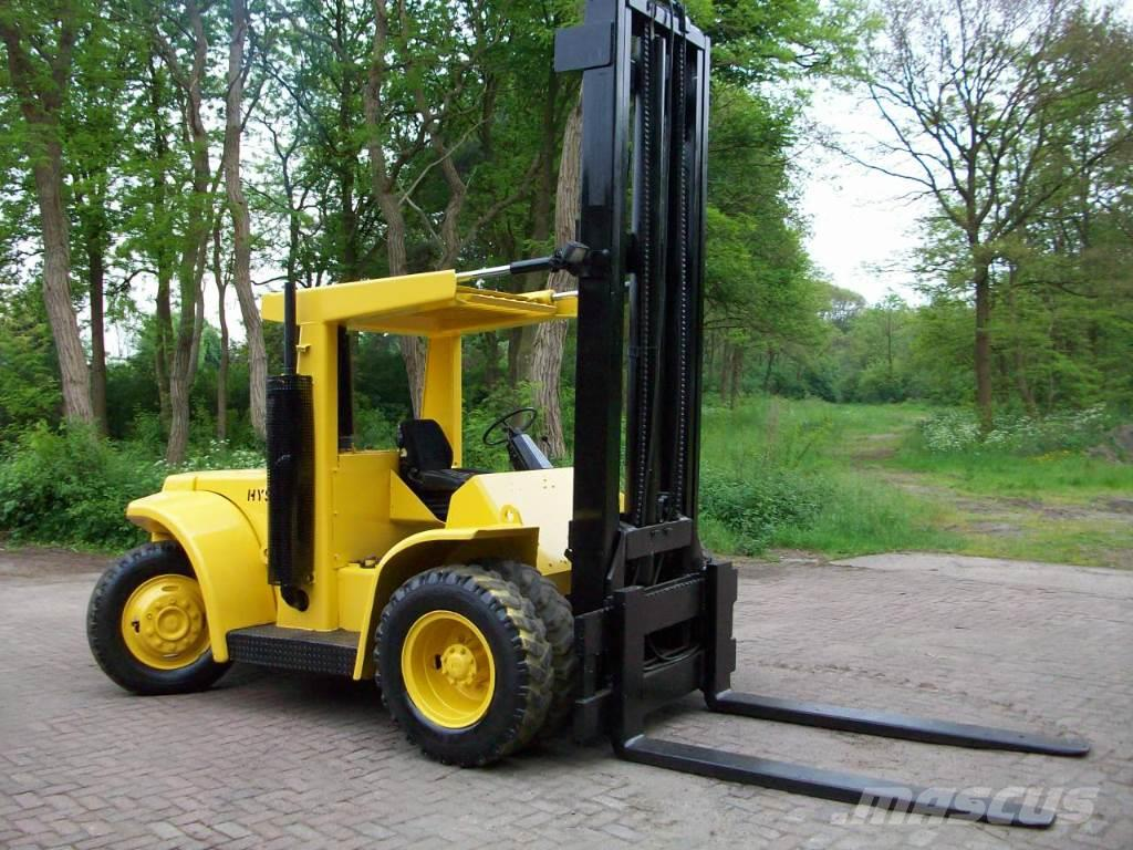 Hyster H 200