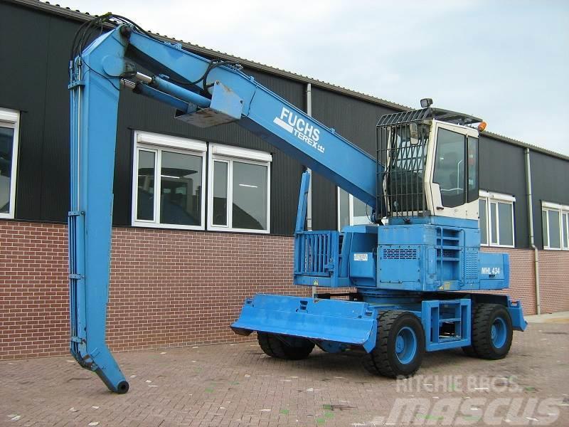 Fuchs MHL430