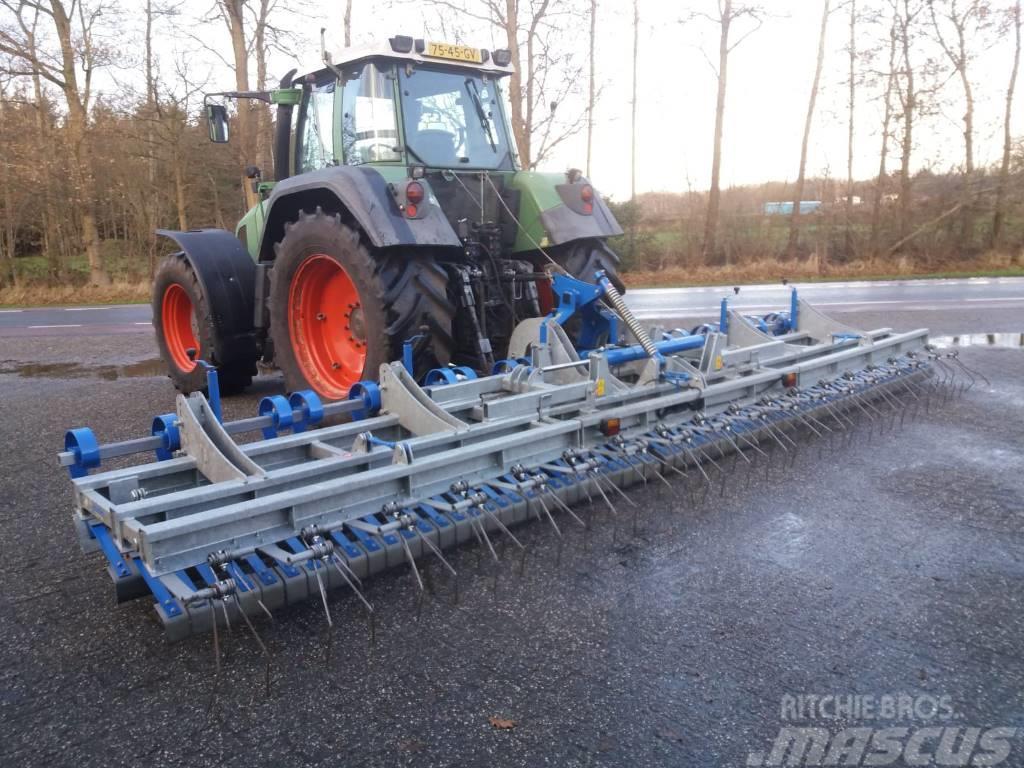 Robert DBS 720 Plus graslandbeluchter