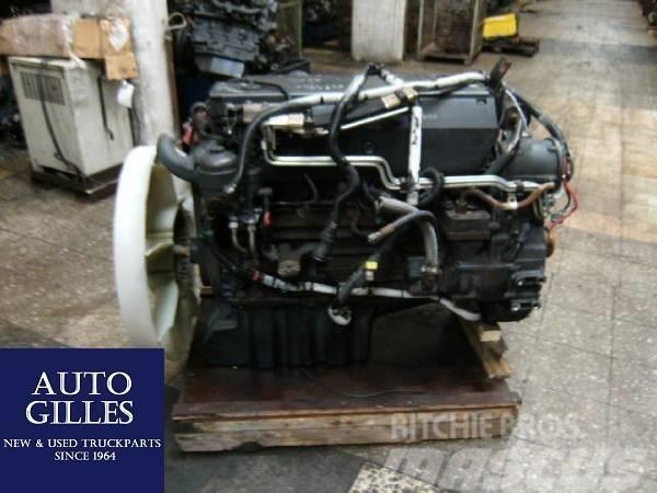 Mercedes-Benz OM926LA / OM 926 LA LKW Motor