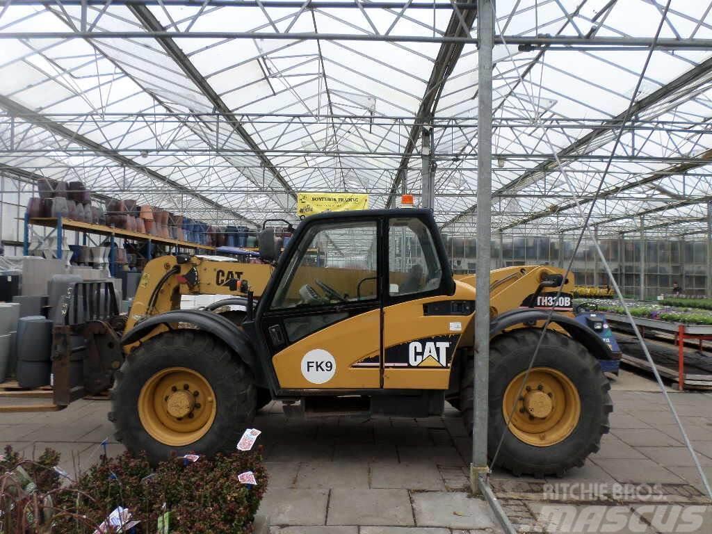 Caterpillar TH330B