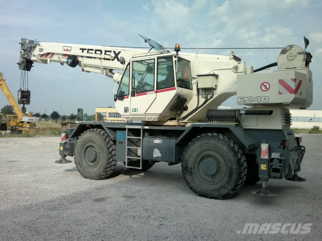Terex RC 40