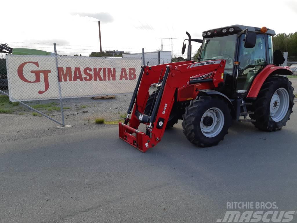 Massey Ferguson 5435