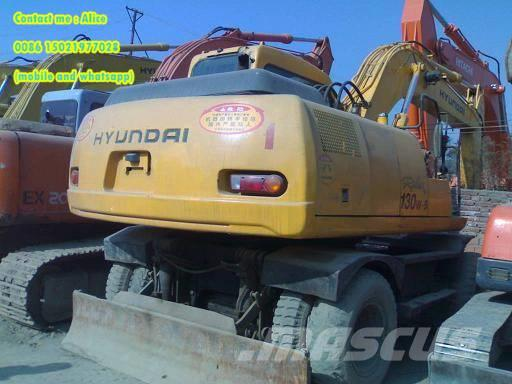 Hyundai 130W