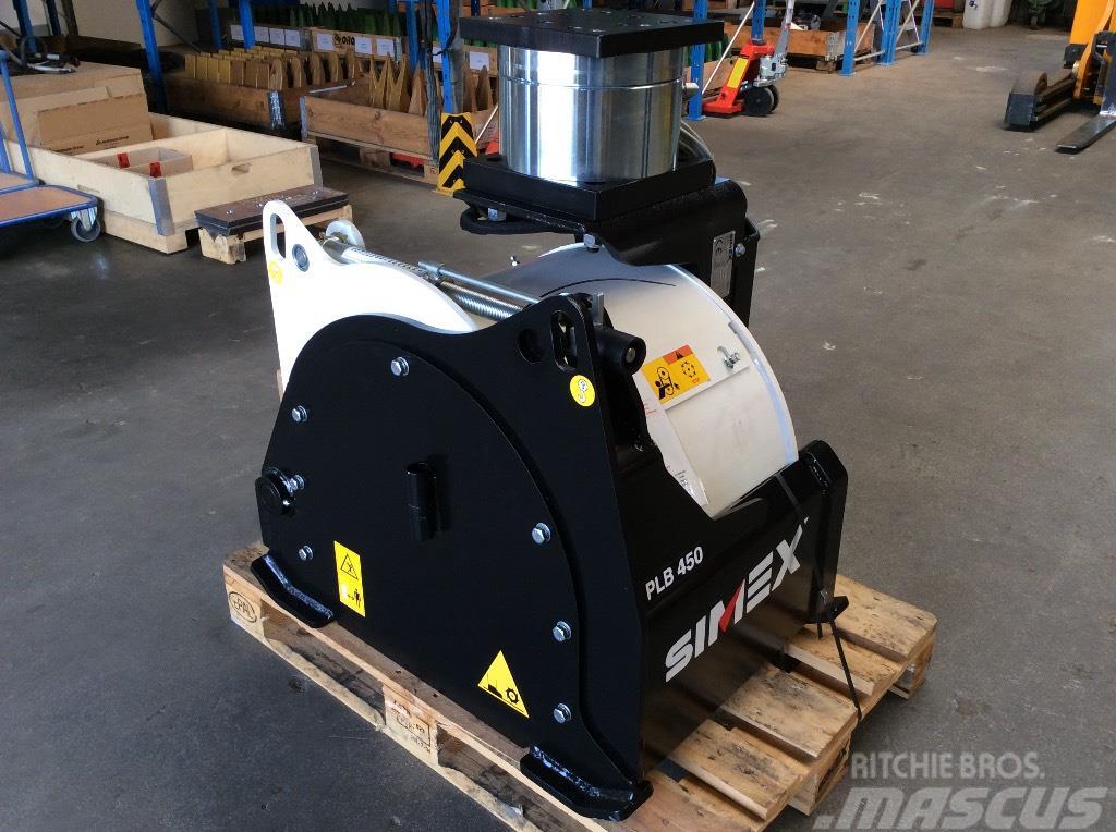Simex PLB450