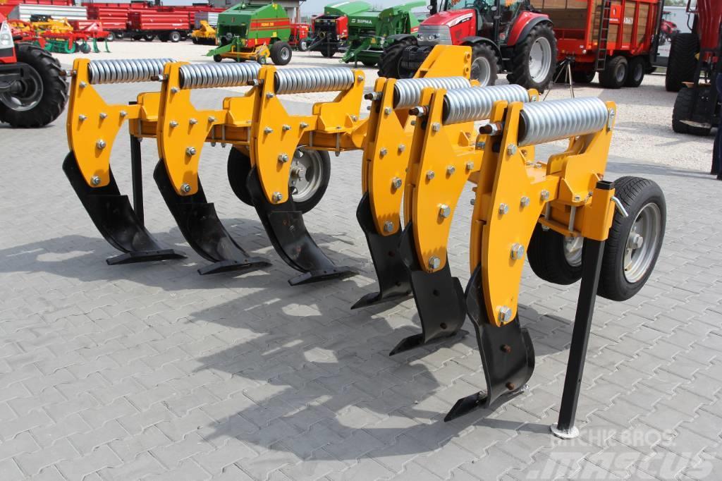 [Other] Staltech Subsoiler Plower S