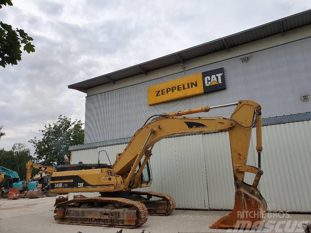 Caterpillar 345 B L