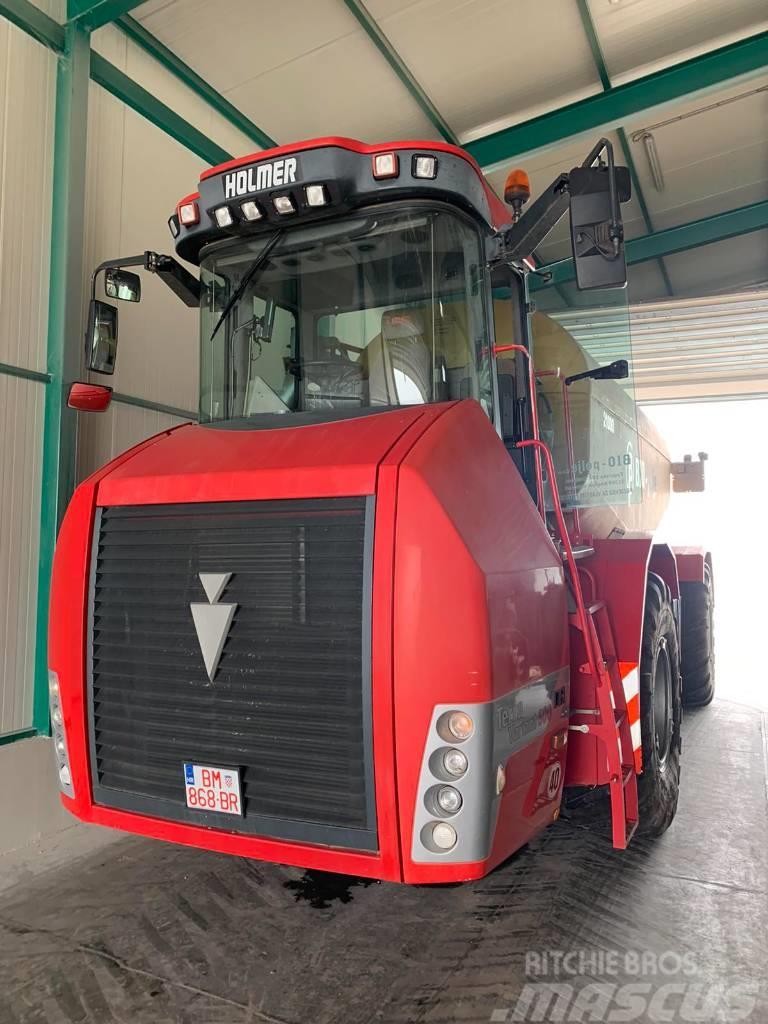 Holmer Terra Variant 500