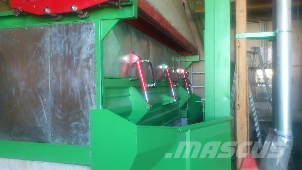 Used Prelog Km Koritasta Su Ilnica Semen Cleaning Amp Drying