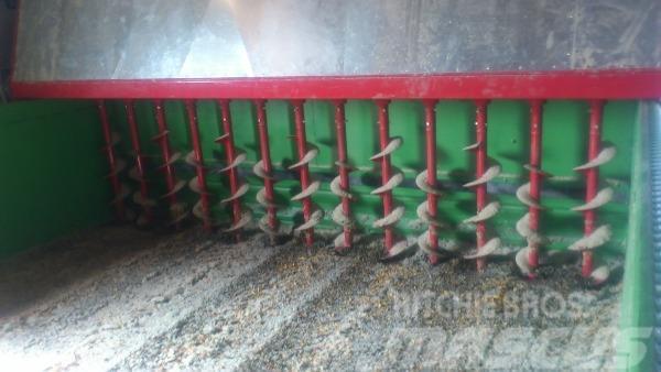 Prelog KM Koritasta sušilnica semen Cleaning & drying see, Spannmålstorkar