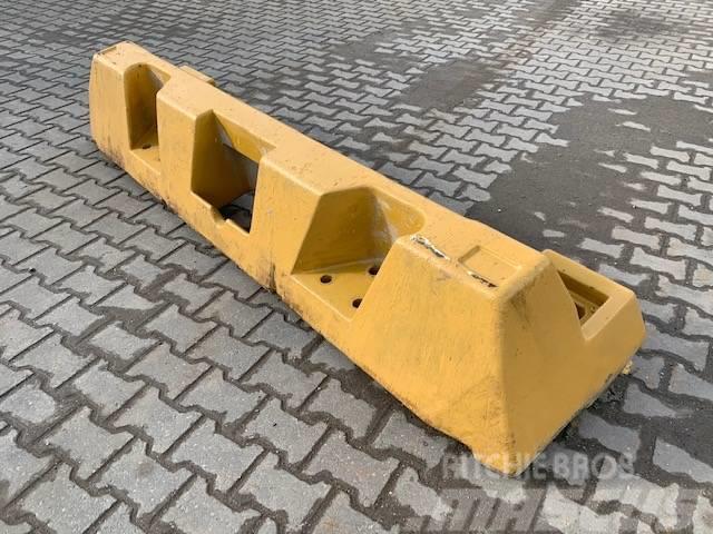 Caterpillar Counterweight 980M/982M
