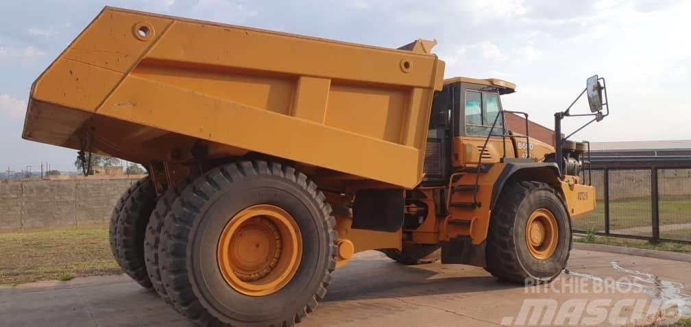 Bell B60D 4x4