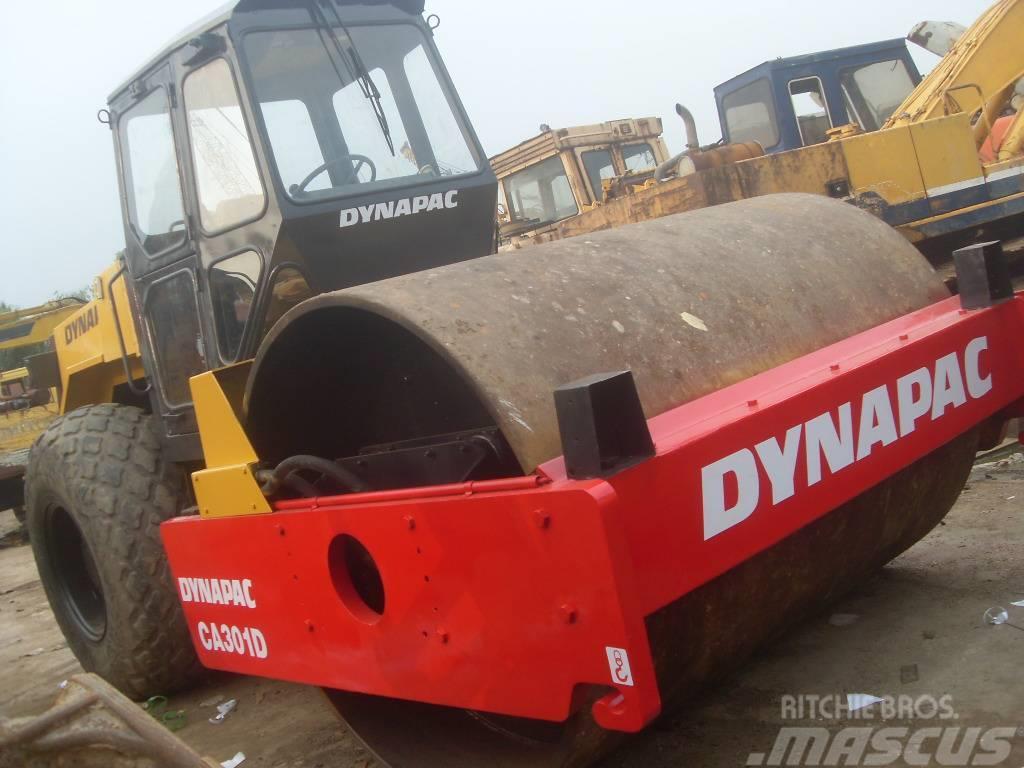 Dynapac CA 301 D