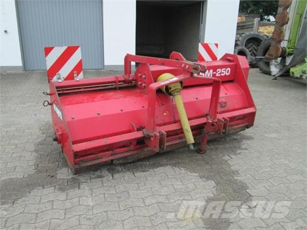 BvL - van Lengerich SM 250