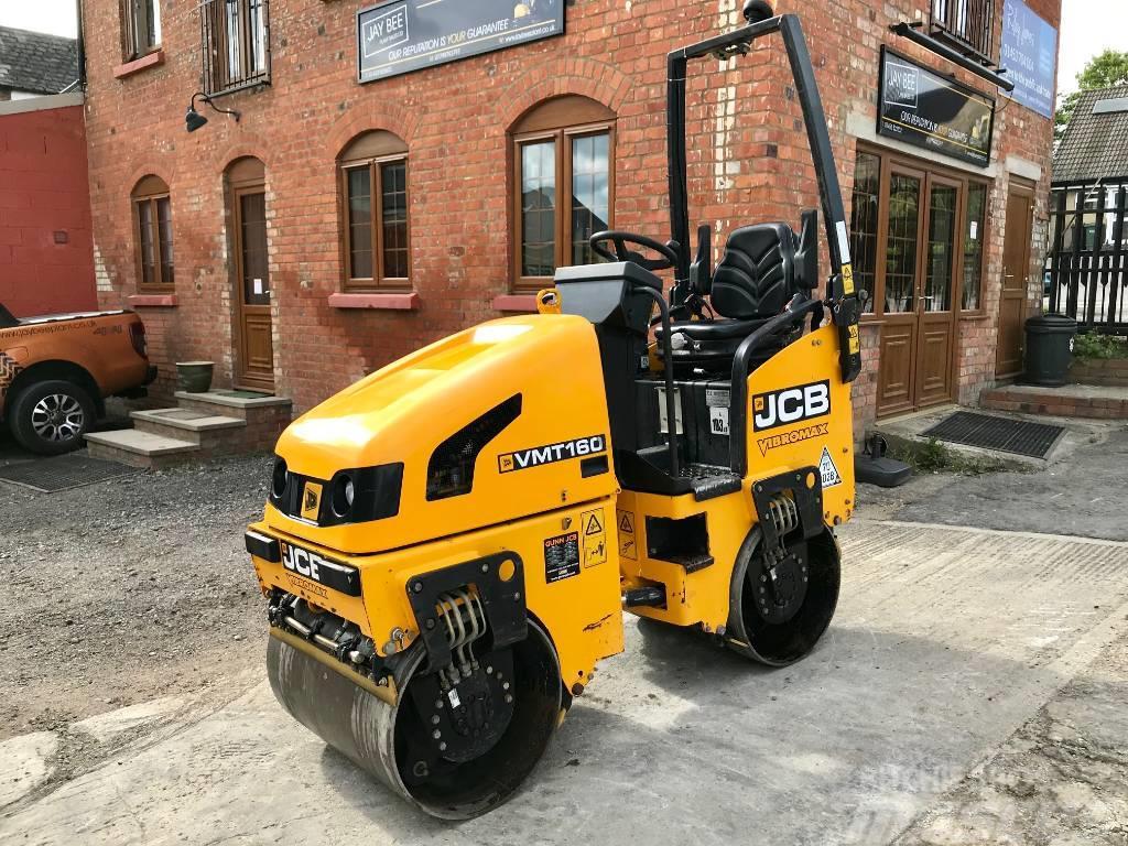 JCB Vibromax VMT 160