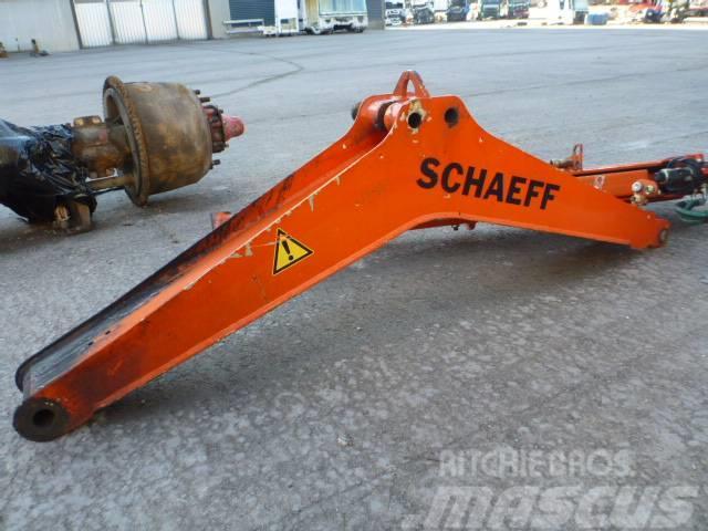 Schaeff Bom och sticka