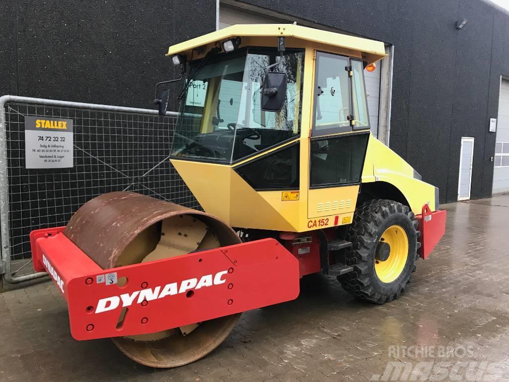 Dynapac CA152D