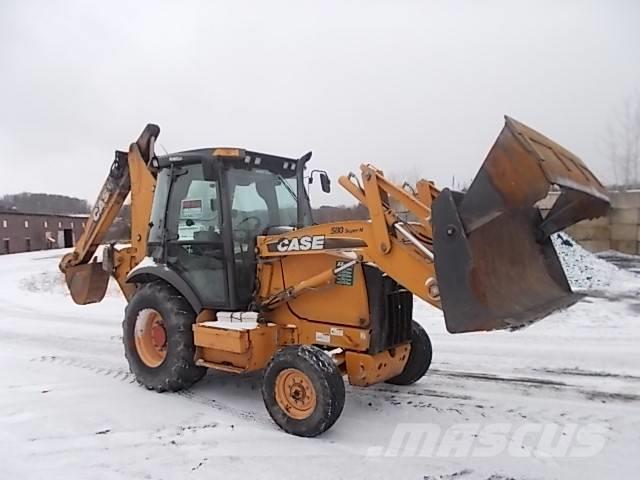 Case 580 Backhoe >> Case 580 Super N For Sale Price Us 39 500 Year 2012 Used Case
