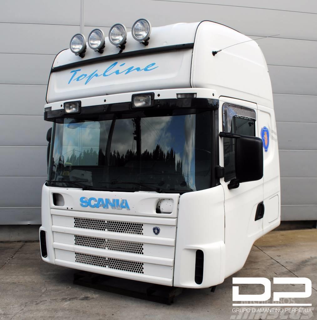 Scania Cabine CR 19 TopLine S/4