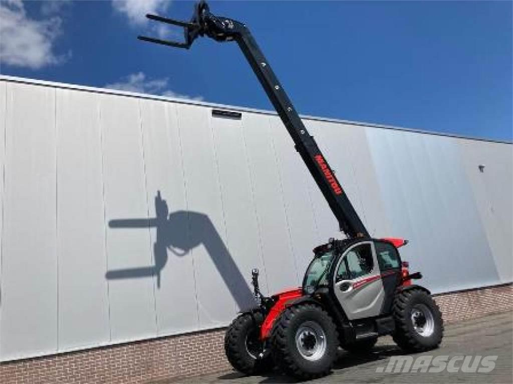 Manitou MLT 841 PS