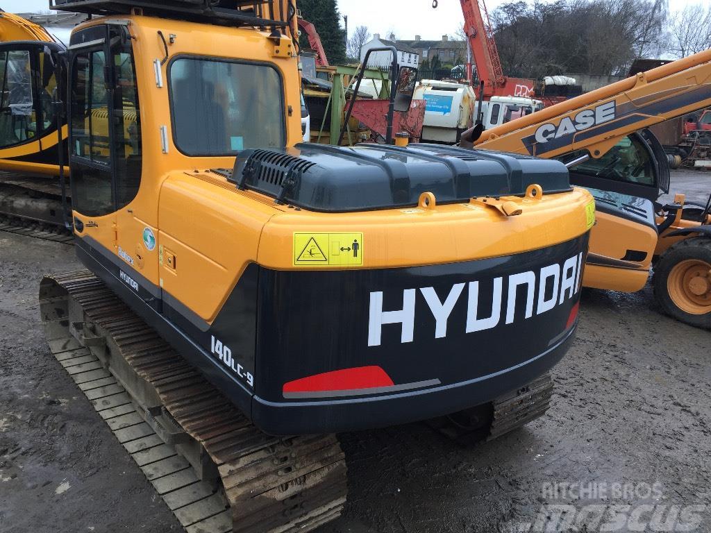 Hyundai 140lc -9