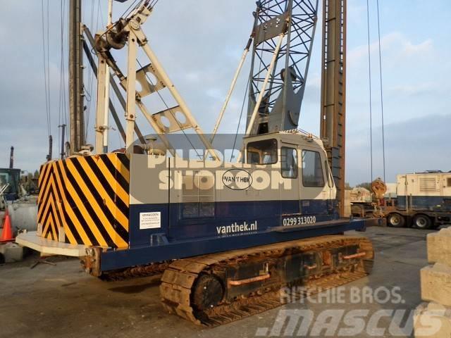 Hitachi KH125-3