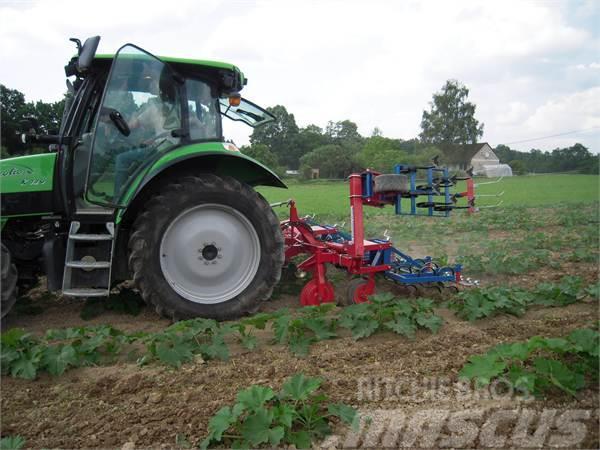 Prelog KM Okopalnik za buče Kürbishackmaschine, Kultivatorer
