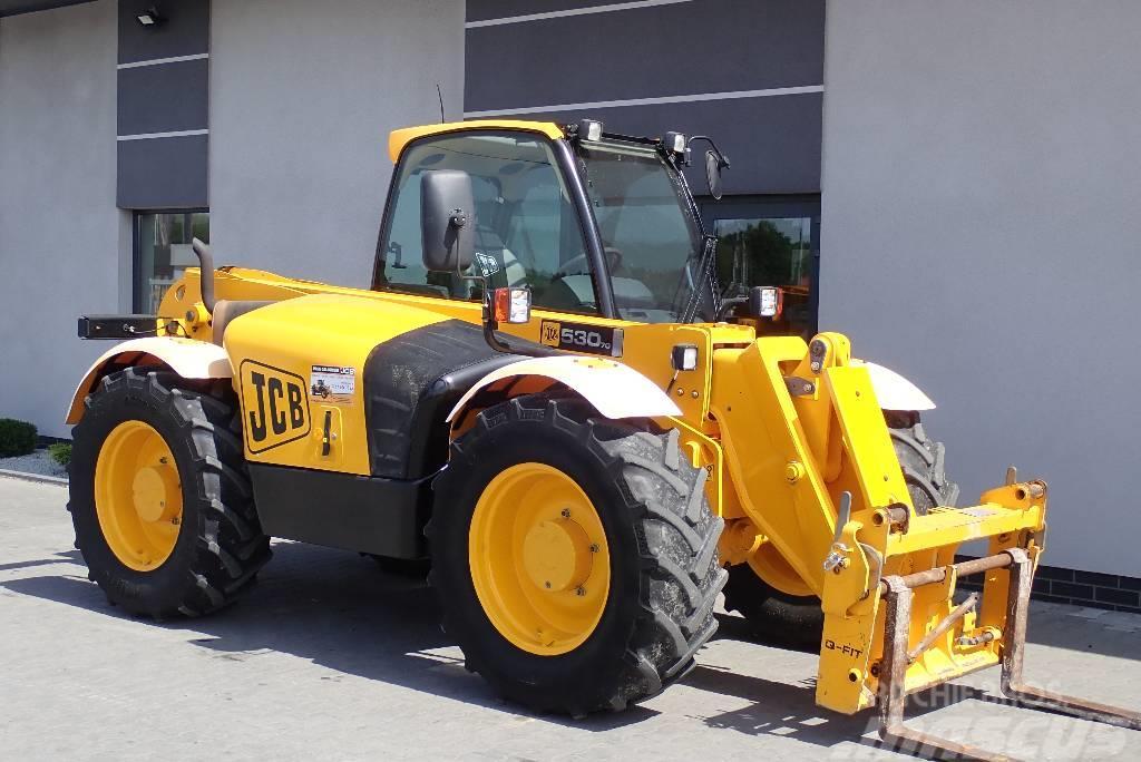 JCB 530-70 SXL