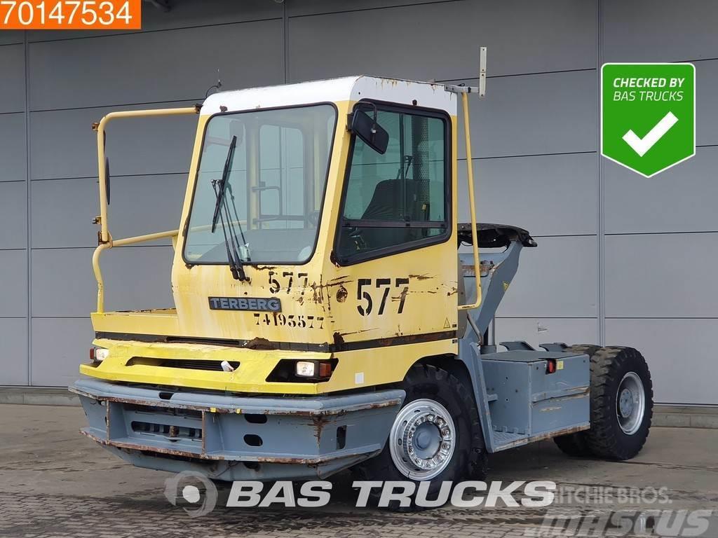 Terberg BR 5607 4X2