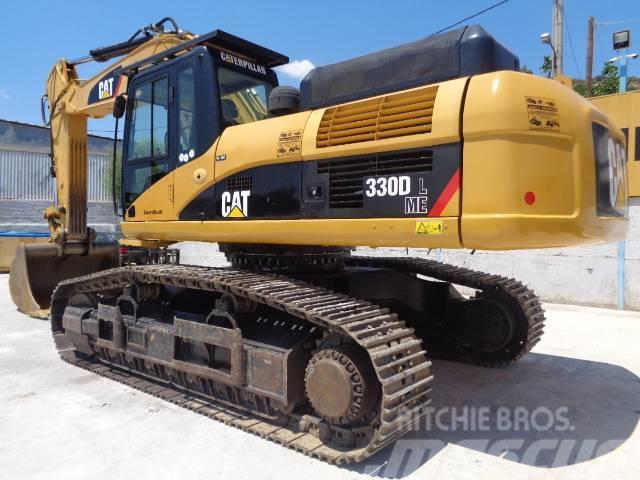 Caterpillar 330 D L ME